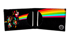 Billetera Dark side of the moon - comprar online