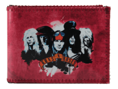? Billetera Guns n Roses