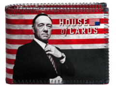 ? Billetera House of Cards