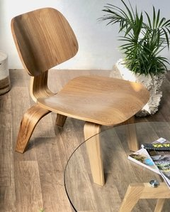 BLS-02 SILLON PLYWOOD LCW  ASH - TRIBECA