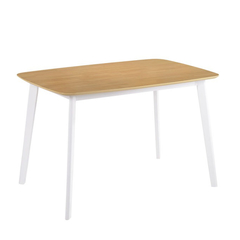 Mesa Claire Tapa Madera WM1441E-DT/NW