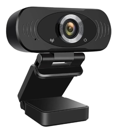 Camara Web NOGA Ngw160 Pc Full Hd 1080P Microfono Webcam - comprar online