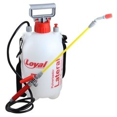 Pulverizador Manual Lateral 5l - Loyal Lo-5sc