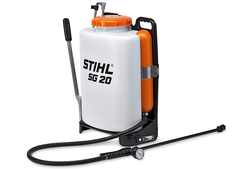 Pulverizador Manual Costal 20lt SG 20 - Stihl
