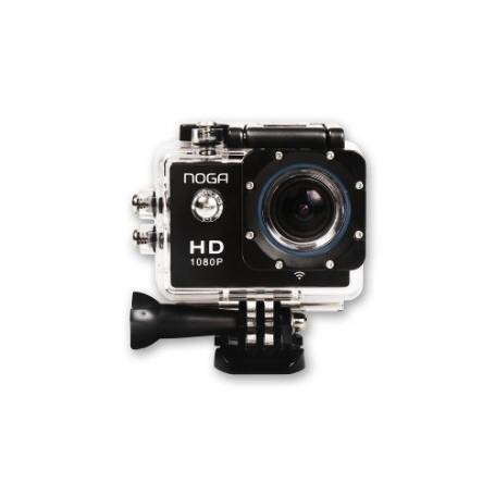 Action Cam NOGA Sports Full HD 1080 Wifi N-G4