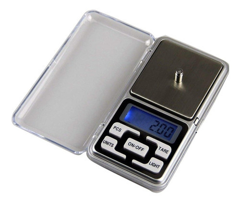 Balanza Digital POCKET SCALE