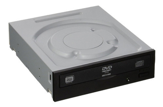 Grabadora DVD Lite-on 24X Dual Layer