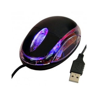 Mouse USB SEISA DN-X814
