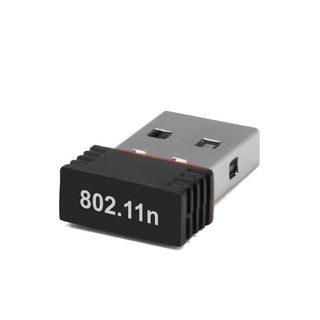 Placa Red WI-FI USB GENERICO 2.0 150Mbps