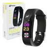 Reloj Smart Fitness Bluetooth NOGA NG-SB01BK