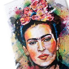 Frida Kahlo en internet