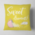 Almohadon Sweet dreams! en internet