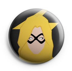 Boton Ms. Marvel