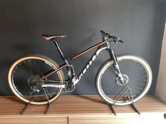 Bicicleta Scott Spark RC 900 Team - SEMI NOVA