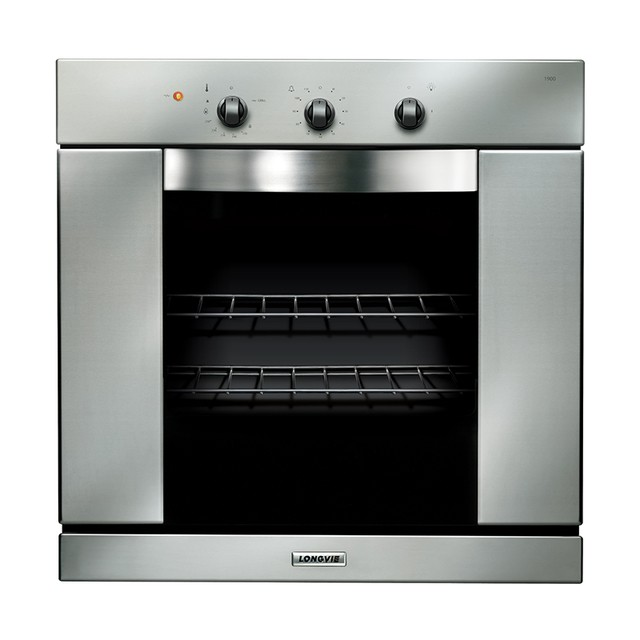 Horno LONGVIE 1900XF Multigas Inoxidable
