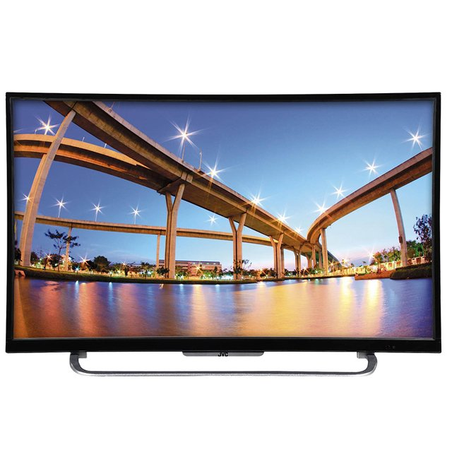 "TV LED JVC 32"" HD LT32DA370"