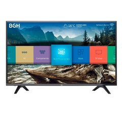 "T.V. BGH 32"" LED SMART MOD.B-3219k5"