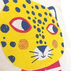 Tote bag Jaguar – Mariana Ruiz Johnson *Nuevamente en stock! en internet