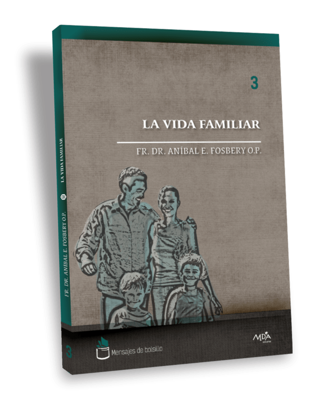 Vol III: La vida familiar