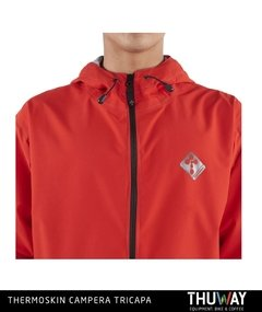Campera  Thermoskin Tricapa - Thuway - comprar online