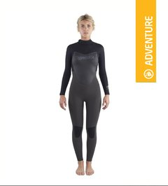 Traje Neoprene Thermoskin Joy 3,2 mm Dama - Thuway