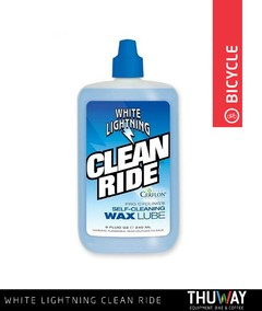 Lubricante White Lightning Clean Ride 2 oz - Thuway