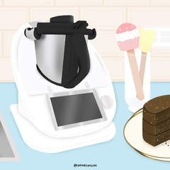 Thermomix TM6 en internet