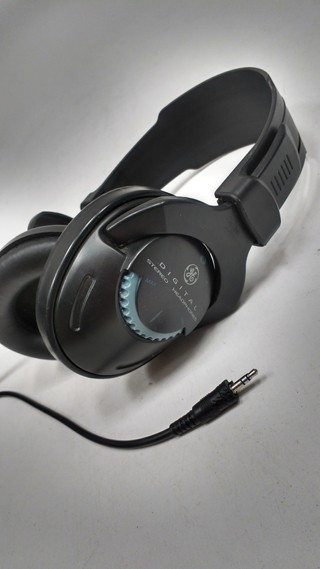 AURICULARES CON VINCHA GENERAL ELECTRIC (USADO)