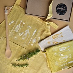 Gift Box Cocina - Patch-In by Gaby Caporale