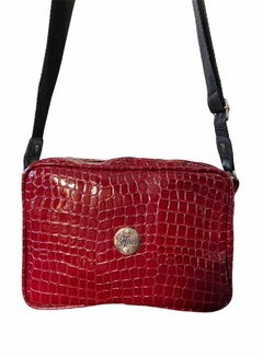 Minibag Bordo - HIRUS