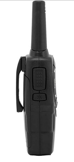 RADIO COBRA WALKIE TALKIE CXT 235 - MICRO TALK