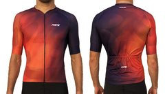 Camisa RACE - FLASH FIRE na internet