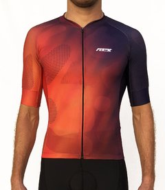 Camisa RACE - FLASH FIRE