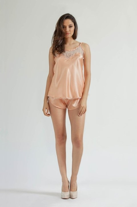 Pijama Corto Sweet Sensation (SIN STOCK)