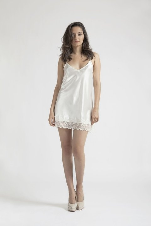 Nightdress Verona Chic