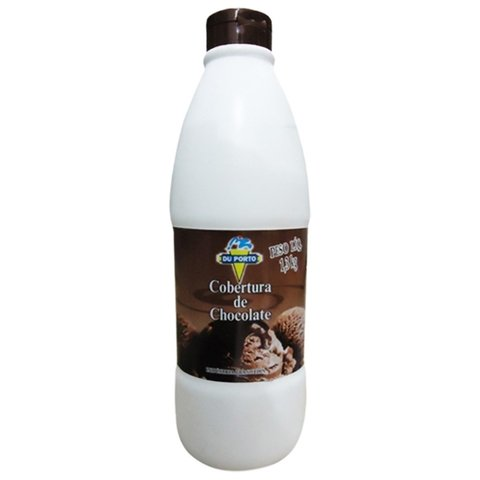 COB.CHOCOLATE DU PORT 1,3KG