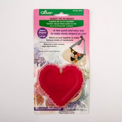 Clover Molde para Heart Shaped Large