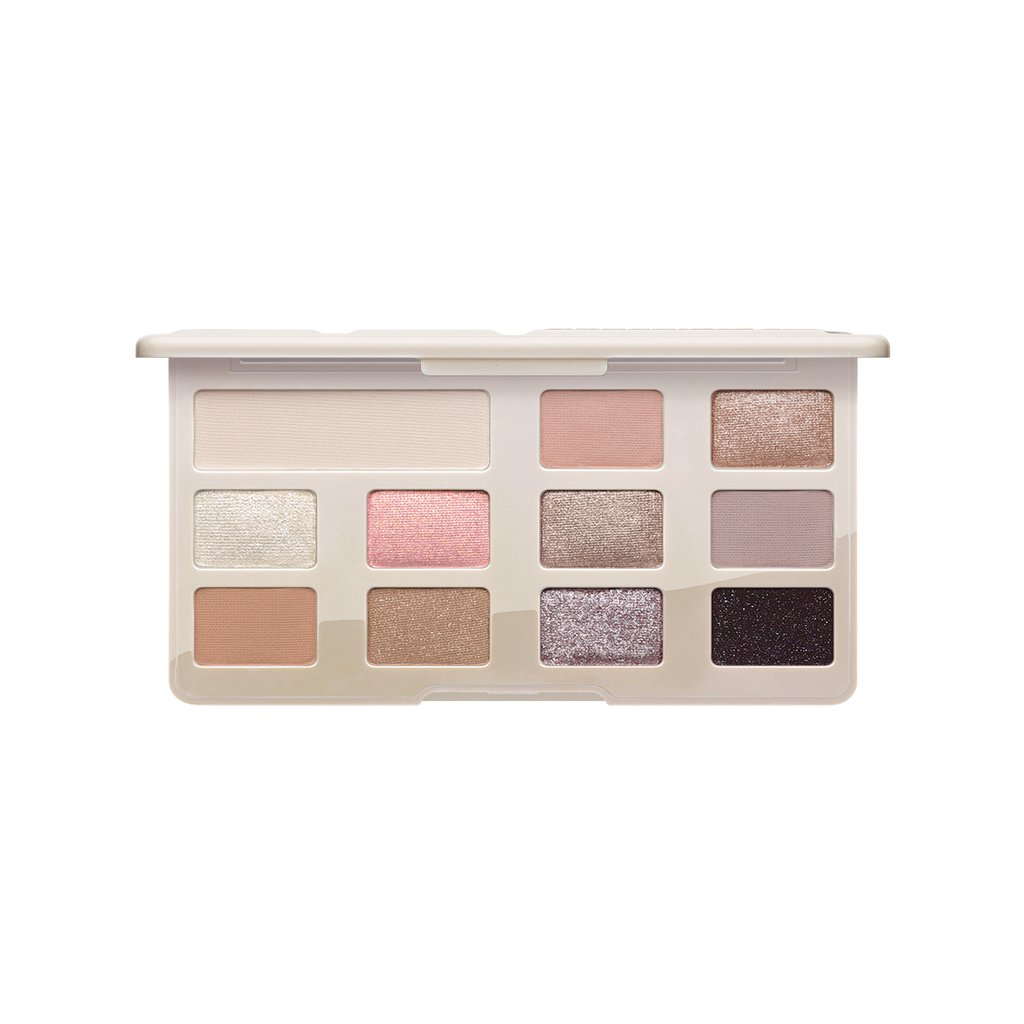 Too Faced Paleta White Chocolate Sombras Nude Pasteles