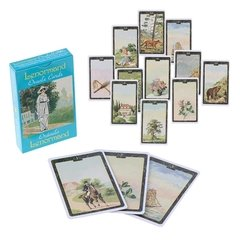 Lenormand Oracle cards na internet