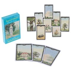 Lenormand Oracle cards - comprar online