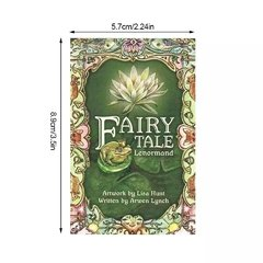Fairy Lenormand na internet