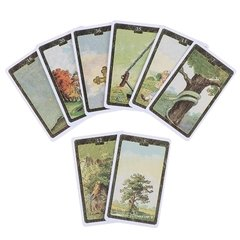 Lenormand Oracle cards - loja online