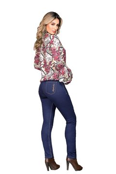 Blusa Buphallos 9867 - Texas Angels