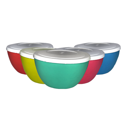 Kit Bowl Tropical - Cod. 951420