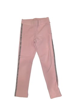 Legging cinta lateral brillante (ART 3191) - Mission Junior