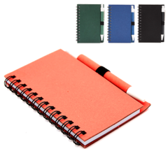 Cuaderno ECO COLORS en internet