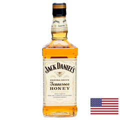 Jack Daniel's Honey (750ml) - comprar online