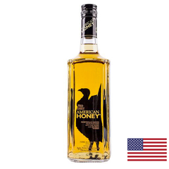 Whisky Wild Turkey American Honey - comprar online