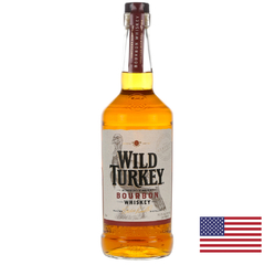Wild Turkey whisky - comprar online