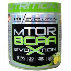Mtor Evolution (290 Gr) - Star Nutrition